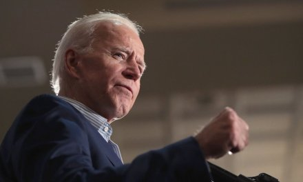 Joe Biden says 'AOC is smart as hell,' praises energy of her fellow progressives