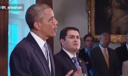 'Hate monger': Obama defines who is eligible for asylum