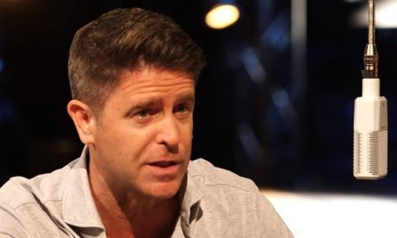 An interview with #1 New York Times bestselling author Brad Thor: Glenn Beck Podcast
