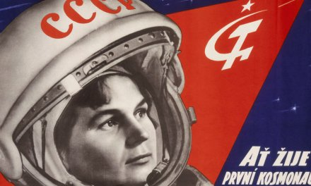 WTF MSM!? NY Times says Soviets really won the space race