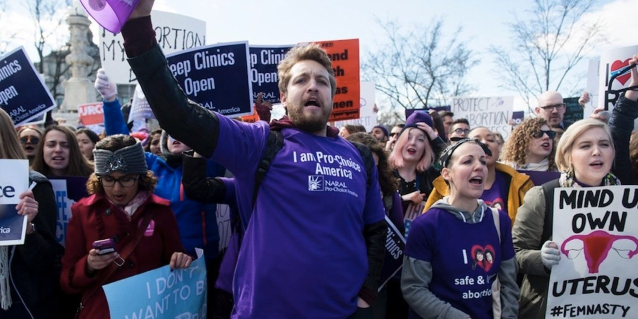 Study: Adolescent males become 'abortion beneficiaries,' get better educations after sex partners terminate pregnancies