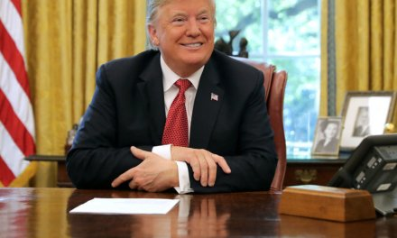 President Trump scores major legal victory in case where Dems accuse him of violating the Constitution