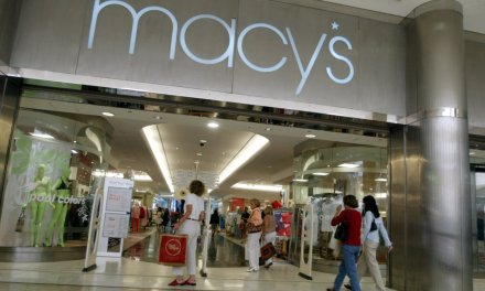 Macy's removes portion-control plates after complaints they promoted 'fat shaming,' eating disorders