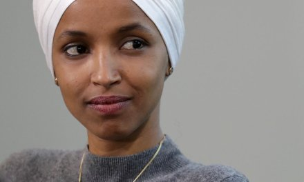 Government watchdog group files ethics complaint against Rep. Ilhan Omar over potential immigration, marriage, tax, and student loan fraud