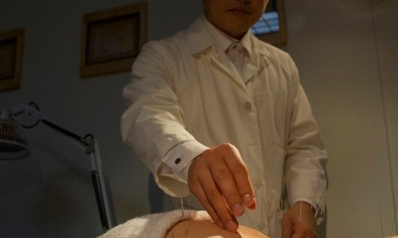 Medicare considering whether to start covering acupuncture