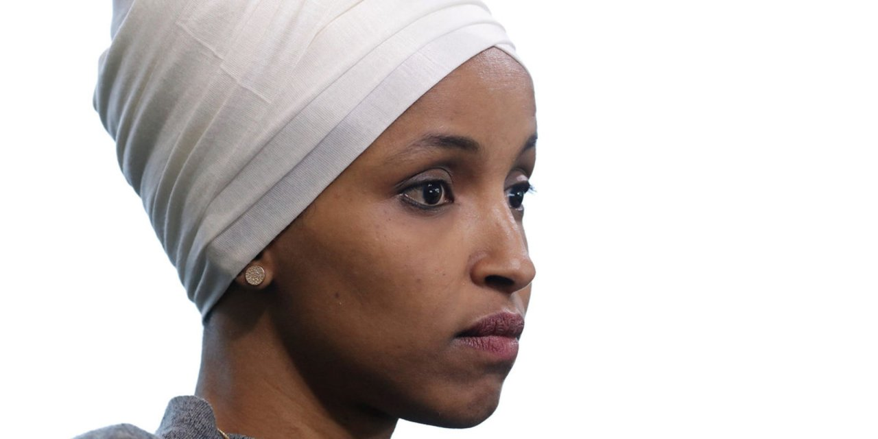Media pounces on edited video of Ilhan Omar's comments against white men — but the unedited version is worse