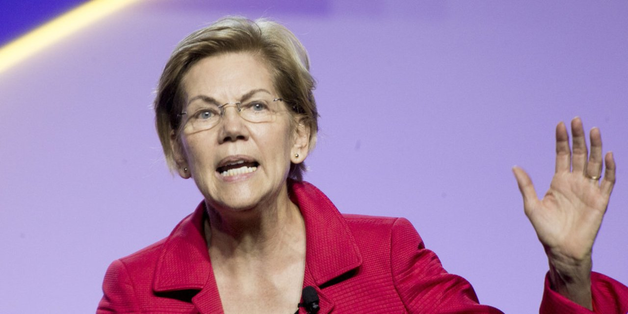 Elizabeth Warren campaign accused of misleading people into thinking they were getting paid internships
