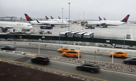 US citizen was reportedly arrested at JFK Airport for trying to join the Taliban