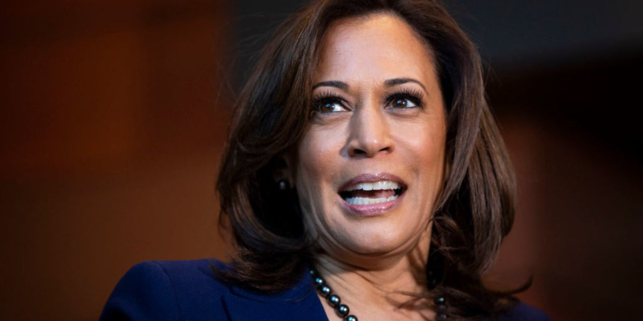 Kamala Harris released her student loan forgiveness plan. It did not go over well.