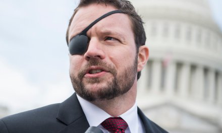 Dan Crenshaw exposes lies about migrant detention camps, calls out Ocasio-Cortez for 'dishonest' claims