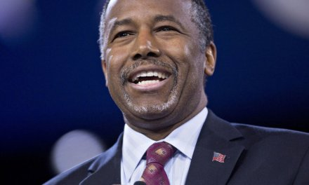 Ben Carson says he talked to President Trump about Rep. Cummings and Baltimore — here's how he replied