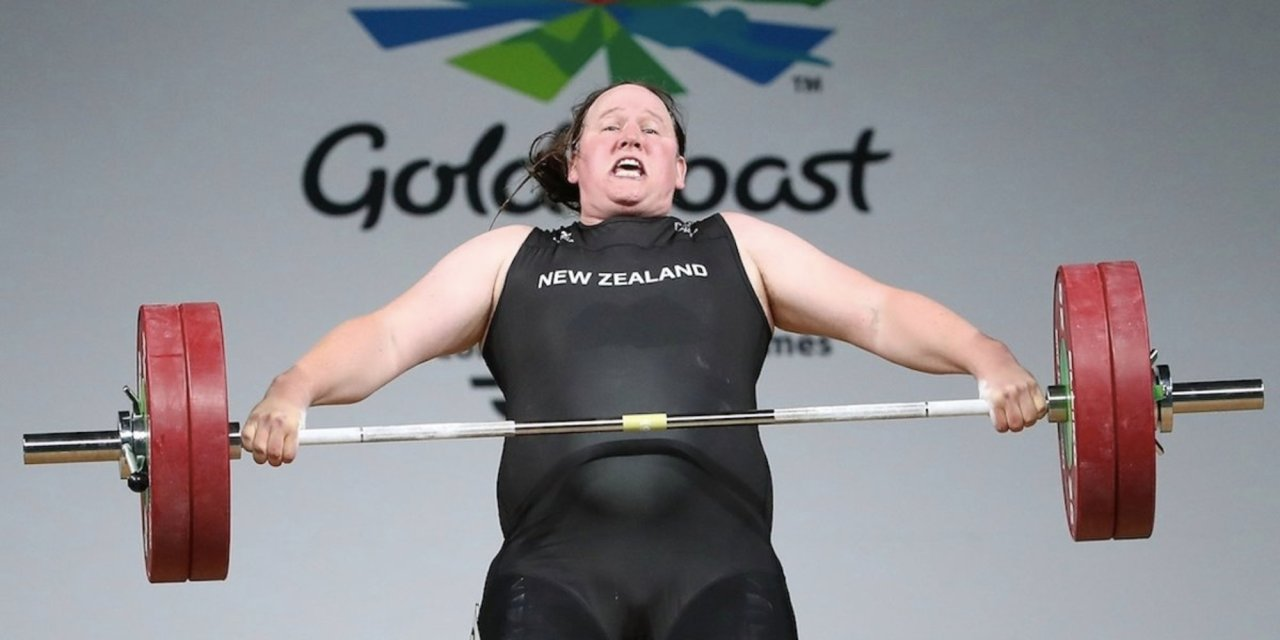 Transgender weightlifter's victories anger women's rights group: 'Males competing in women's sport is blatantly unfair'