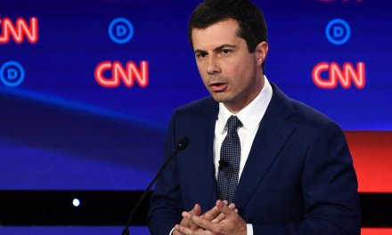 Buttigieg quotes the Bible, rips conservative Christians to justify higher minimum wage