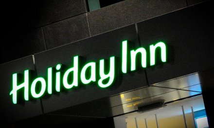Holiday Inn says it's ditching mini shampoo bottles for guests in order save the environment