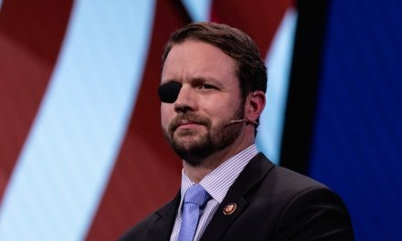 New York Times posts op-ed video trashing America, gets a scolding from Rep. Dan Crenshaw