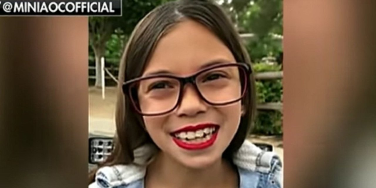 'Mini AOC' forced to stop parodies after reportedly receiving death threats, calls from leftists