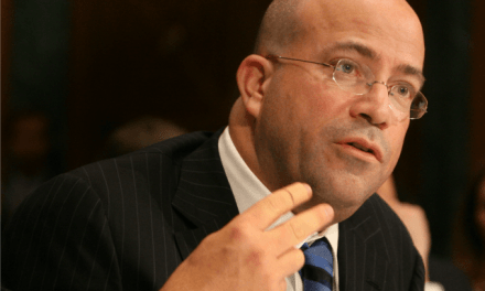 Nolte: CNN Chief Jeff Zucker Owes Andy Ngo an Apology for Antifa Attack