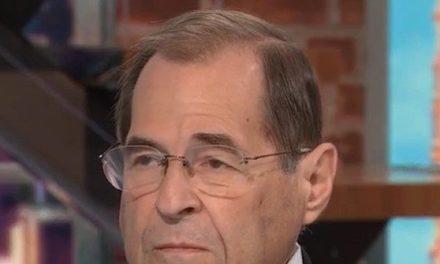 Nadler: 'Incredibly Arrogant' for Justice Department to 'Instruct' Robert Mueller in His Testimony | Breitbart