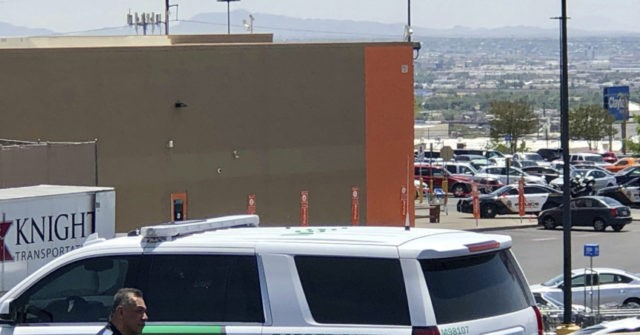 Report: El Paso Shooter Claimed to Be Radicalized Before Trump | Breitbart