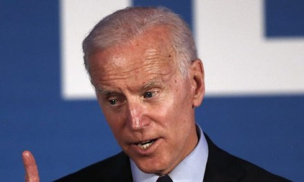 Nolte: No One Has to Lie to Prove Joe Biden's a Racist