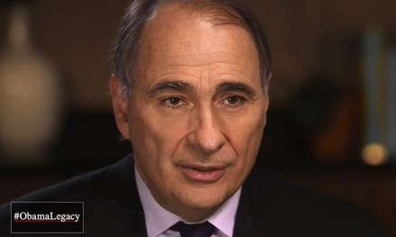 Axelrod: 'Bad News' for Biden 'Is This May Be the Best He Could Do'   Breitbart