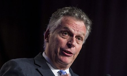 McAuliffe: Attacking Biden for Obama's Policies 'Is a Dumb Strategy' | Breitbart