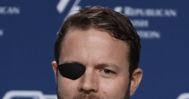 Rep. Dan Crenshaw Explains His Support for 'Red Flag Laws' | Breitbart