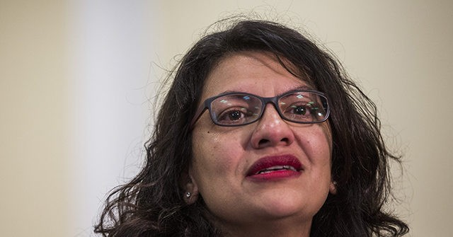 Israel: Rashida Tlaib Hates Us More than She Loves Her Grandmother