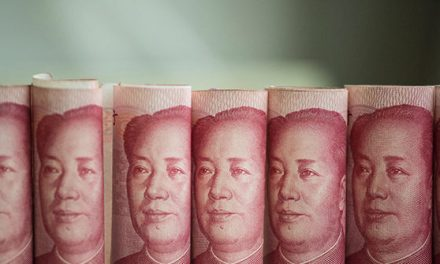 U.S. Labels China a Currency Manipulator after Beijing Pushes Down Yuan