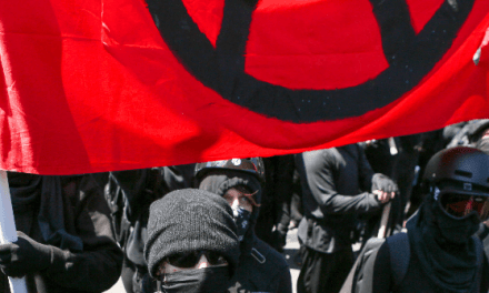 Jim Banks Asks FBI to Include Antifa to List of Extremist Ideologies