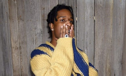 Sweden: A$AP Rocky Found Guilty of Assault, But Spared Jail Time