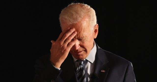 Biden Retreats for Lengthy Rest After Gaffes Consume Campaign