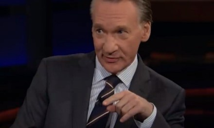 Maher: We Heard '20 Different Versions of America' from Harris | Breitbart