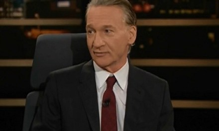 Maher: Democrats Just Have to Be 'Less Crazy Than Trump,' and 'They're Blowing It' | Breitbart