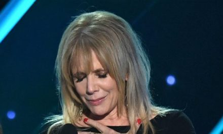 Rosanna Arquette: I'm Sorry I Was Born White and Privileged. It Disgusts Me'