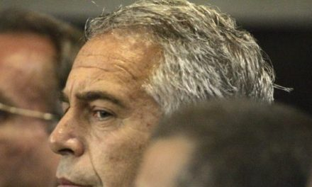Epstein Allegedly Bought Women's Panties During 2008 Incarceration