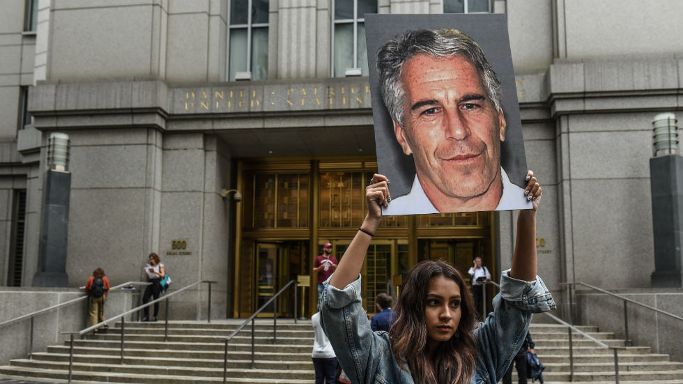 Epstein dies by apparent suicide in jail