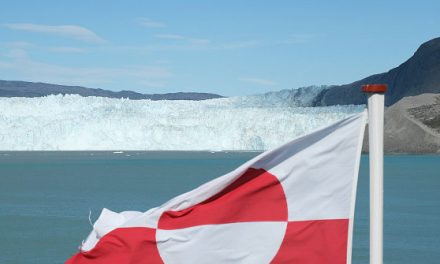 Pinkerton: Why Buying Greenland Is One of Donald Trump's Best Ideas