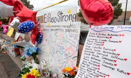 FBI warns that scammers are targeting victims of the El Paso massacre