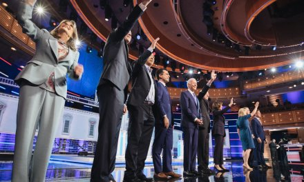 New poll shows clear winner of second Democratic debates — and a very big loser