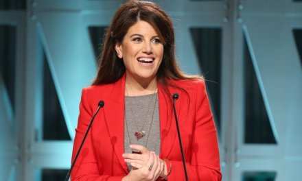 Monica Lewinsky producing 'American Crime Story' on Bill Clinton's impeachment