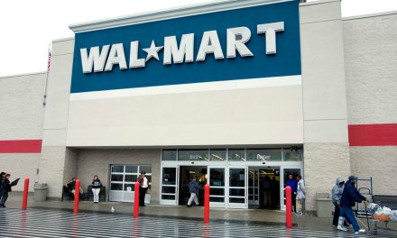 Walmart rejects calls to stop selling guns, plans to remove violent video game displays
