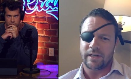 WATCH: Media claimed Dan Crenshaw proposed 'red flag laws' — he set the record straight