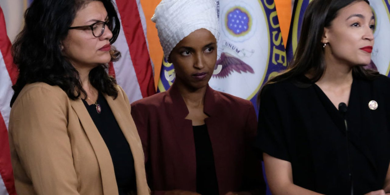 State Department takes indirect shot at Ilhan Omar, Rashida Tlaib in recent policy revision