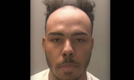 UK police warn: Mocking drug dealer's hair may lead to prosecution for 'abusive' online messages