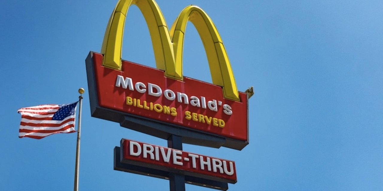 'I don't like y'all': McDonald's worker insults police officer at drive-thru. Employee no longer employed.