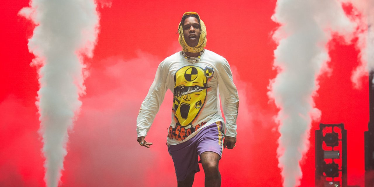 Rapper A$AP Rocky convicted of assault in Sweden; Trump, US envoy had intervened in case