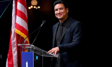 Report: Mario Lopez could lose his job at 'Access Hollywood' after remarks about parents letting 3-year-old children change genders