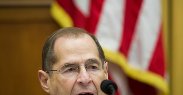 Nadler Says His Investigation 'Is Formal Impeachment Proceedings'