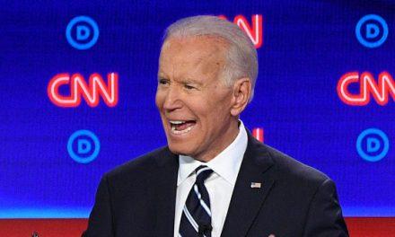 Joe Biden Tops Challengers with over 21 Minutes of Speaking Time
